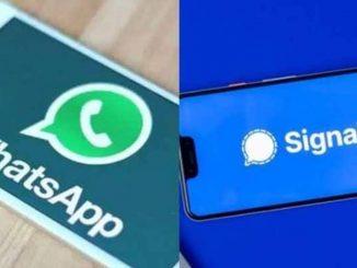 Signal, la app que usarán los ex-usuarios de WhatsApp