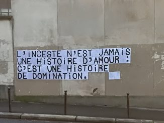 #MeTooInceste: el movimiento que revela incestos en Francia