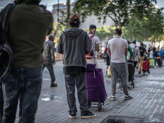 Oxfam: la Covid podría dejar en España niveles de pobreza inéditos