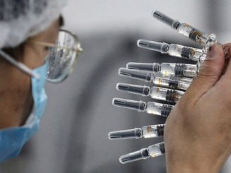España en el TOP 10 del mundo en vacunación contra el Covid-19
