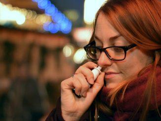 Los espráis nasales podrían convertirse en vacunas contra el COVID
