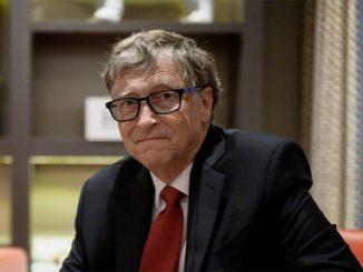 Bill Gates advierte la posibilidad de una nueva pandemia