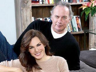 El convenio entre Fabiola Martínez y Bertín Osborne