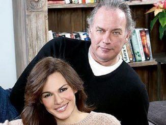 Tras 20 años Fabiola y Bertín Osborne se separan