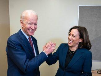 10 fechas consecutivas de palíndromo desde el día de la investidura de Biden