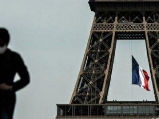 Francia modifica la hora en su toque de queda
