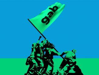 Gab, la nueva red social alternativa a usuarios de Parler