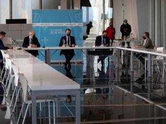 Galicia anuncia nuevas restricciones frente al Covid