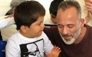 Hijo de Javier Gutiérrez: un campeón con capacidades especiales