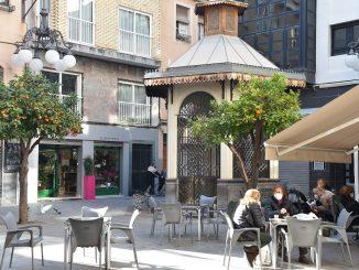 La Comunidad Valenciana cierra todo el sector de la hostelería