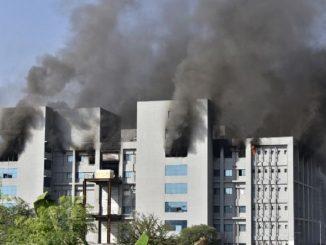 Incendio en fábrica que produce vacunas Covid-19 para AstraZeneca y Oxford