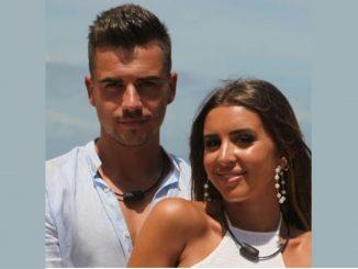Jesús y Marina: la nueva pareja de La isla de las tentaciones 3