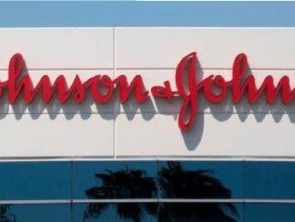 Jhonson&Jhonson vacuna