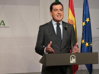 Andalucía retoma cierre perimetral y fija nuevo toque de queda
