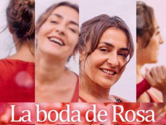 La Boda de Rosa: da galones a Paula Usero en los Goya