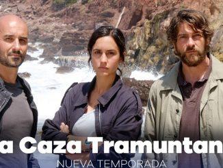 TVE pone fecha de estreno para 'La Caza. Tramuntana'