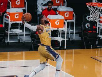 La trayectoria de Lebron James en la NBA