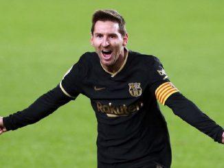 Lionel Messi: nombrado como el mejor creador de la década