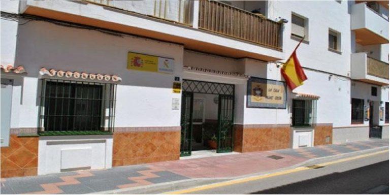Málaga hombre mujeres