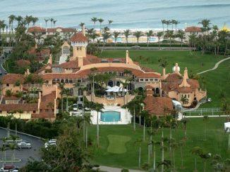 Detalles de la mansión en Florida donde vivirá Donald Trump