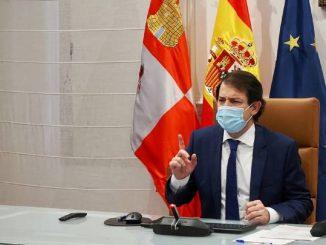 Covid-19: Castilla y León vuelve al nivel de alerta 4