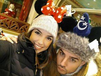 Manuel y Lucía: la nueva pareja de 'La isla de las tentaciones 3'