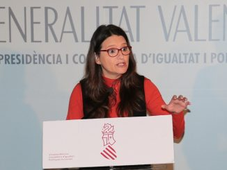 Comunidad Valenciana: prohíbe reuniones entre no convivientes