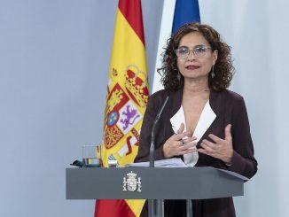 Montero afirma que la UE si permite reducir el IVA de electricidad