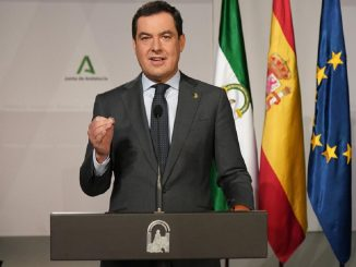 La Junta de Andalucía prohíbe la venta de alcohol por la tarde