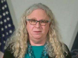Biden: nombra a una mujer transgénero como subsecretaria de Salud