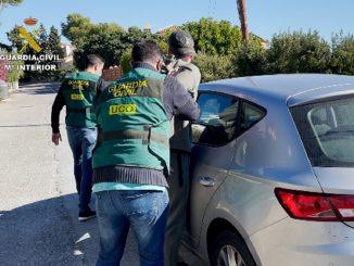 Detienen en Almuñécar a un importante narco de Bélgica