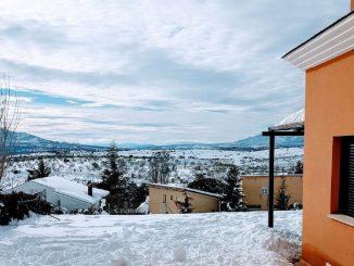 ¿Cómo ahorrar energía en casa durante la ola de frío?
