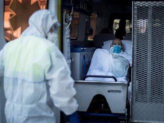 La pandemia vuelve a poner a prueba las UCI españolas