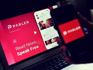 'Parler' la red social sin censura, que Apple, Google y Amazon vetan