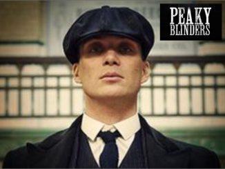 La serie Peaky Blinders llegará a su fin con la sexta temporada