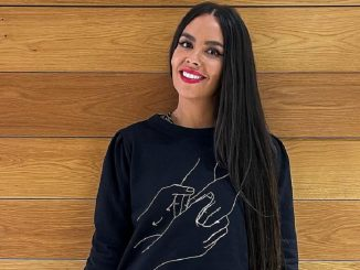 Cristina Pedroche; candidata para presentar 'Love Island'