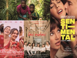 Plataformas para ver las películas nominadas a los Goya 2021