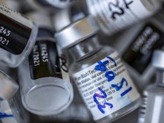 El Gobierno revende a Andorra vacunas contra la Covid-19