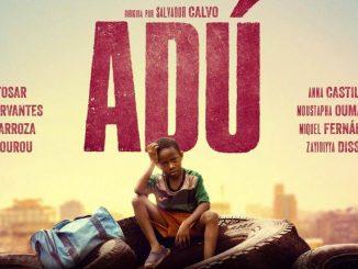 Por error en los Goya 2021, Adú queda con 1 nominación menos