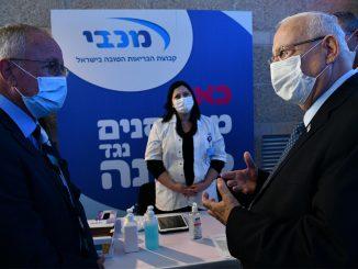 ¿Por qué es tan exitosa la campaña de vacunación en Israel?
