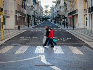 Portugal: cierran colegios y universidades por aumento de contagios