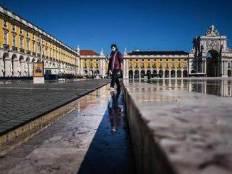 Portugal entrará en confinamiento durante un mes