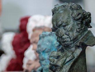 Listado de los nominados a los Goya 2021