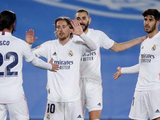UEFA: Real Madrid mejor equipo de la Historia en Europa