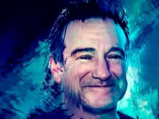 El deseo de Robin: documental sobre la muerte de Robin Williams
