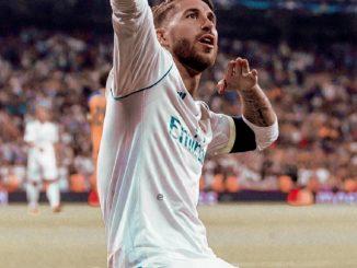 Sergio Ramos dice no a la oferta de renovación del Real Madrid