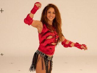 Shakira vende los derechos de sus canciones a un fondo de inversión