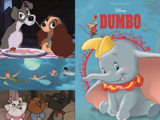Disney retira películas de su catálogo infantil por contenido racista