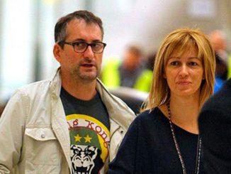 El patrimonio que se tienen que repartir Susanna Griso y Carles Torras