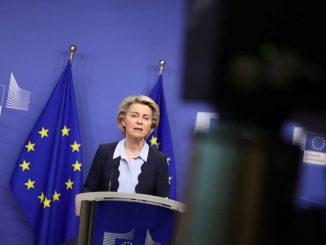 La UE planea cerrar fronteras ante las variantes de Covid